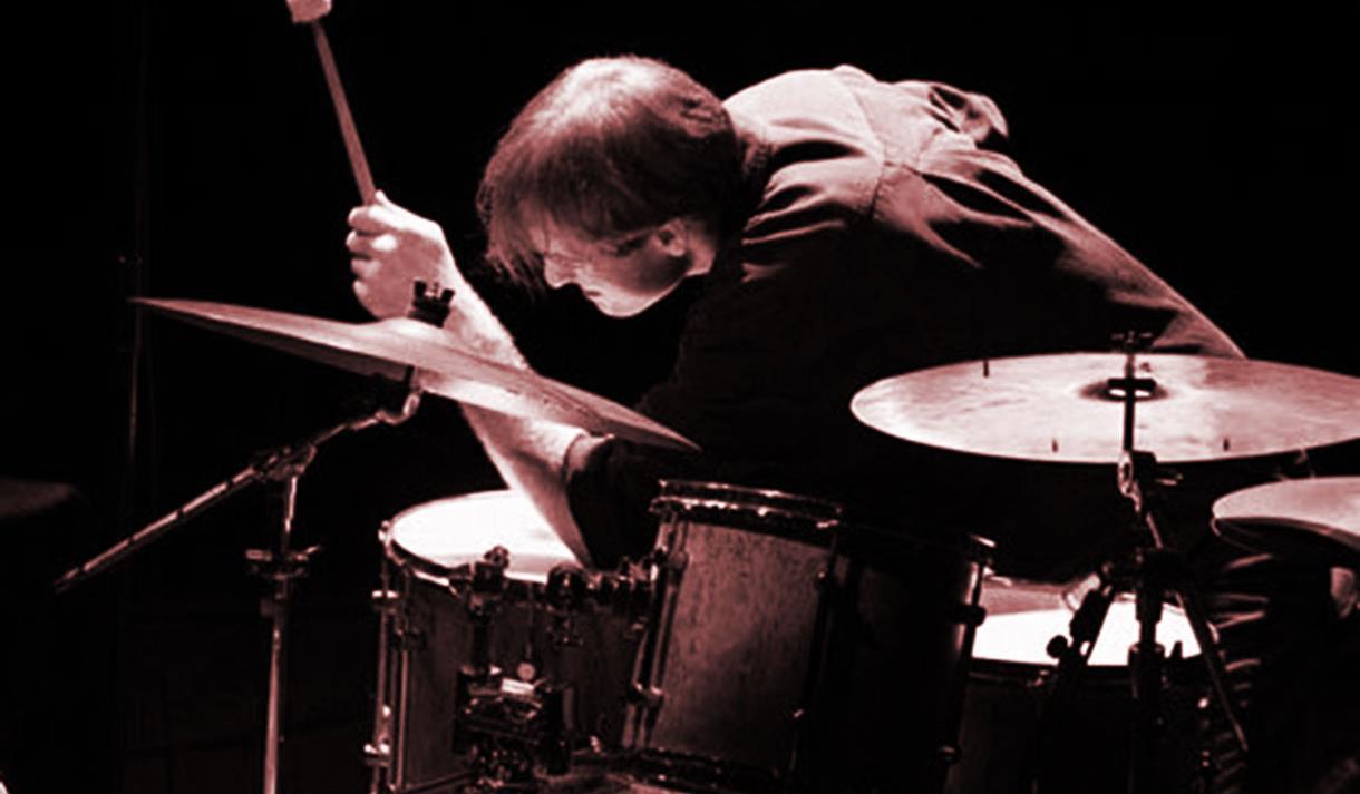 Jazz & Meze: Ari Hoenig
