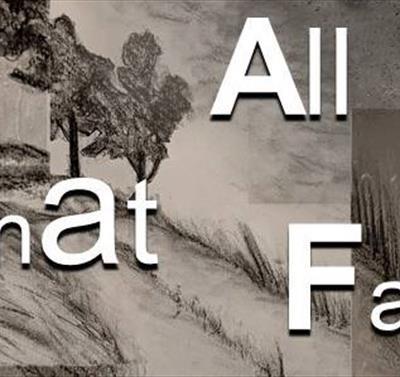 All That Fall by Simon Beckett
