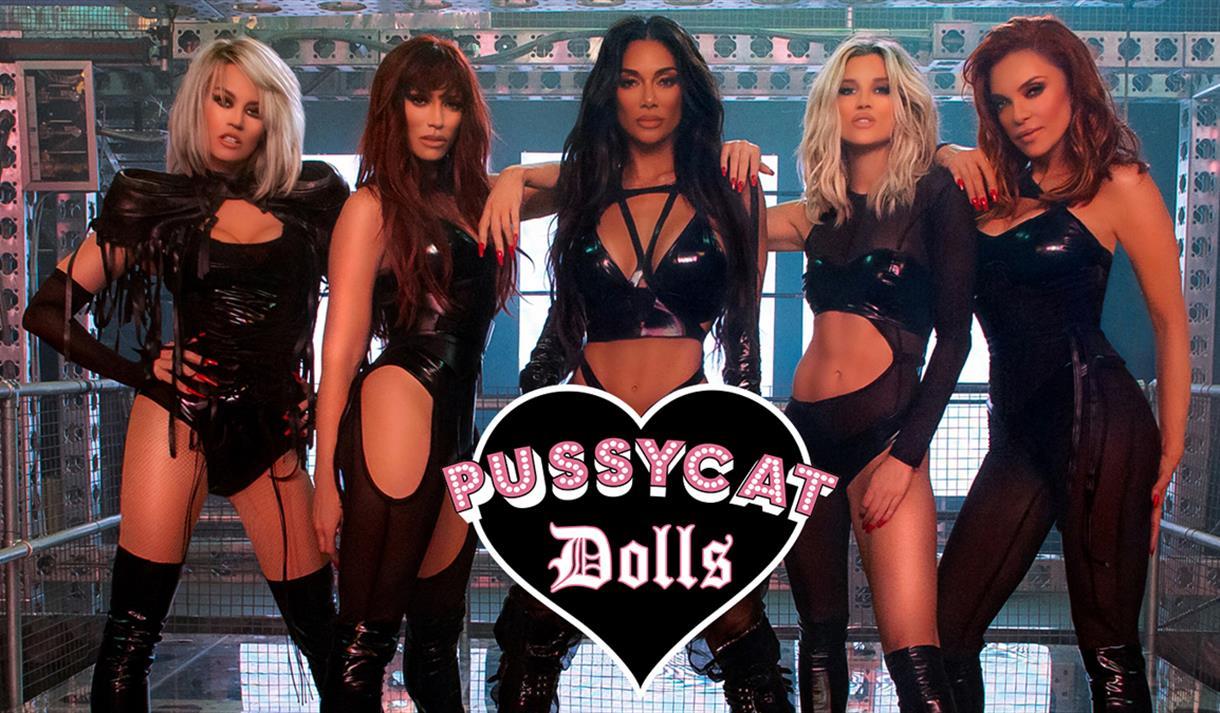 POSTPONED: Pussycat Dolls