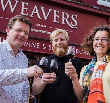 Weavers of Nottingham