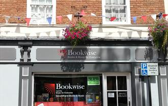Bookwise - Southwell