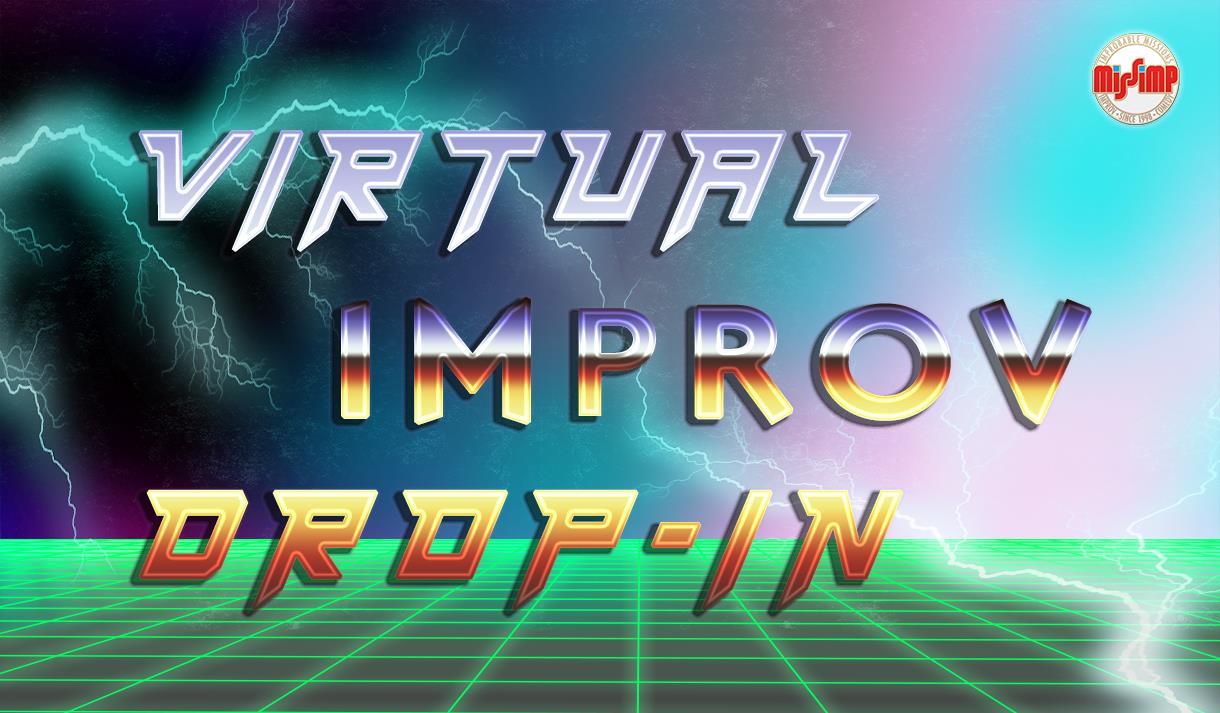 MissImp - Online Comedy Workshop