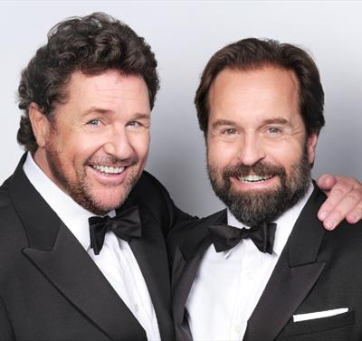 Michael Ball & Alfie Boe: Together At Christmas Tour