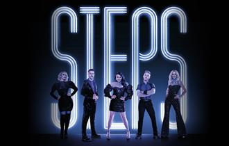 Steps + Sophie Ellis Bextor: What The Future Holds Tour
