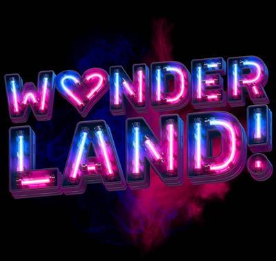 Wonderland!, Victoria Centre, Nottingham