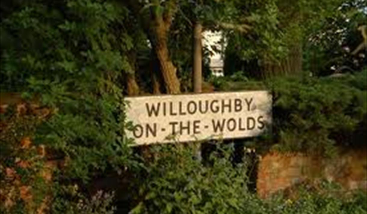 Willoughby on the Wolds