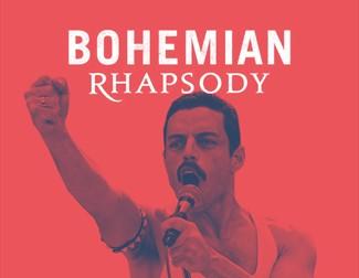 Sneaky Experience Outdoor Cinema at Alexandra Park (Bohemian Rhapsody)