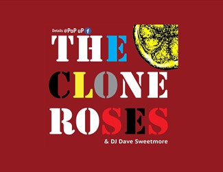 Logo of The Clone Roses