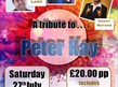 A Tribute to Peter Kay