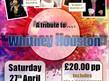 A tribute to Whitney Houston