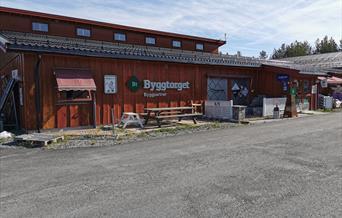 Byggpartner Åkrestrømmen fasade1