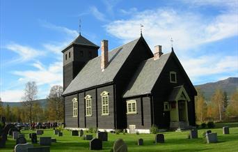 Hanestad kirke
