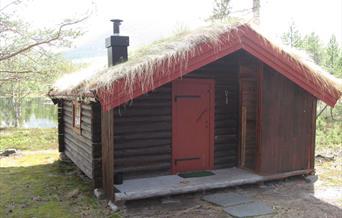Nygårdsen, Rendalen kommuneskoger
