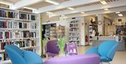Rendalen bibliotek