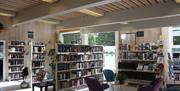Rendalen bibliotek inne