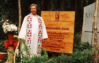 Rosemaries kilde i Rendalen