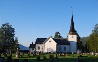Øvre Rendal kirke