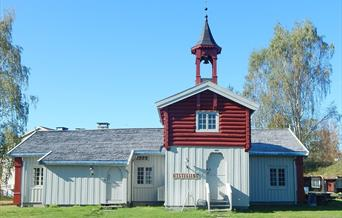 Barfrøstua Norsk Kultursenter