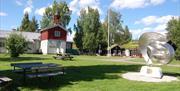 Barfrøstua og Bølgen, Stor-Elvdal Hotell