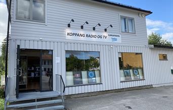 Koppang Radio og TV
