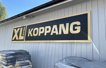 XL Bygg Koppang