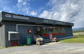 Arnesen Landhandleri