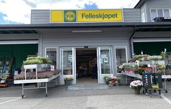 Felleskjøpet Agri Koppang