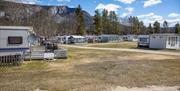 Atna Camping