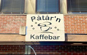 Påtår`n Kaffebar