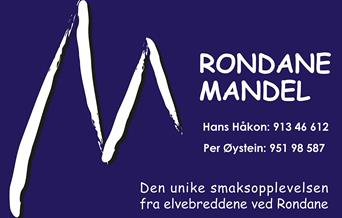 Rondane Mandel