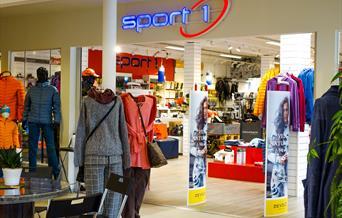 Sport1 Koppang