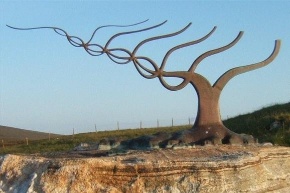 Sanctuary Sculpture