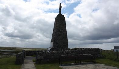 Benbecula War Memorial