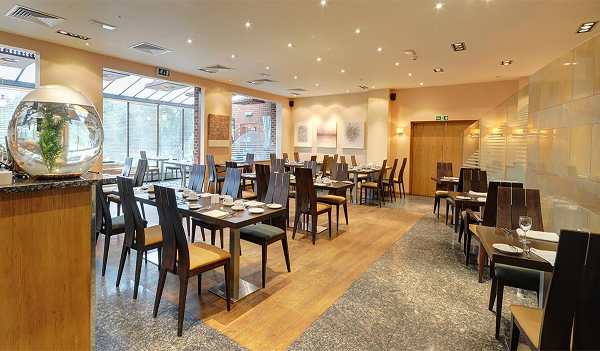 Cabarfeidh - Cleaver Restaurant