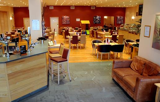 Caladh Eleven Restaurant