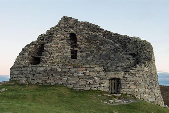10. Dun Carloway