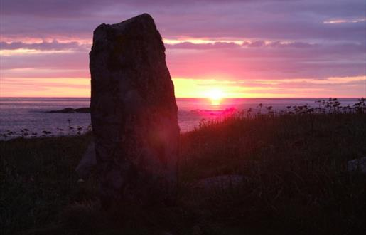 Polochar Stone