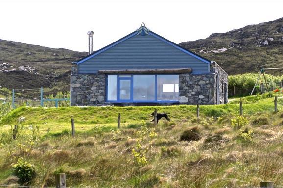 Beachview Cottages (Gannet/Fulmar)