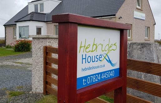 Hebrides House