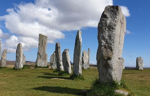 Love Hebrides Guided Tours