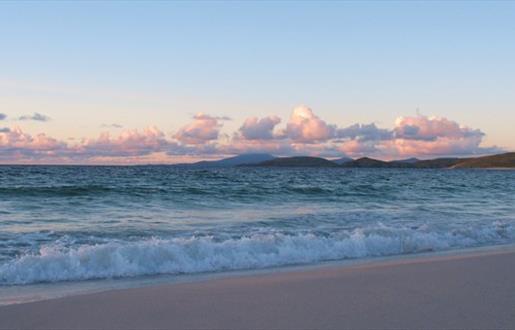 Cleit Beach