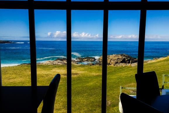 Isle of Barra Beach Hotel