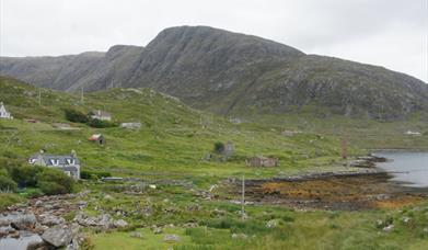 Bunavoneader Whaling Station