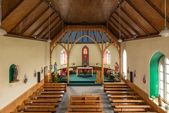26. St Michael's of the Sea
