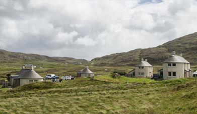 27. Cuithir Houses