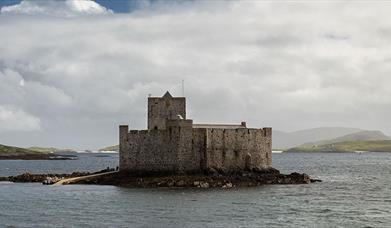 29. Kisimul Castle