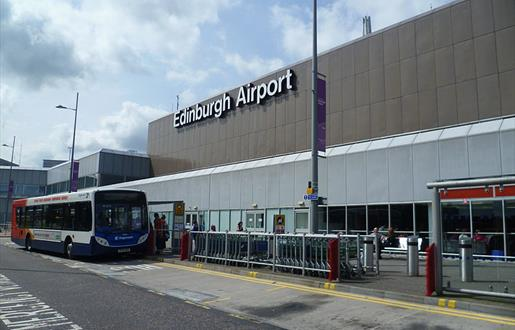 Airports - Flights from Edinburgh to the Outer Hebrides