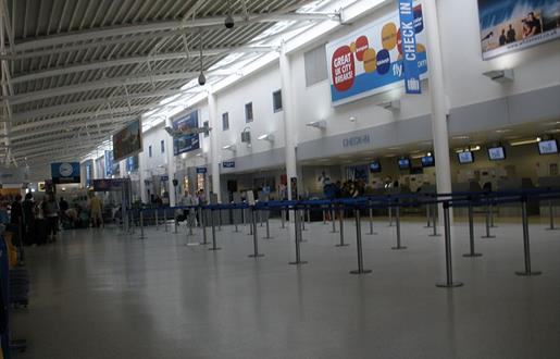 Airports - Flights from Inverness to the Outer Hebrides