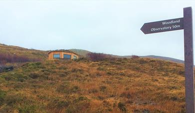 Ardvourlie Woodland Observatory