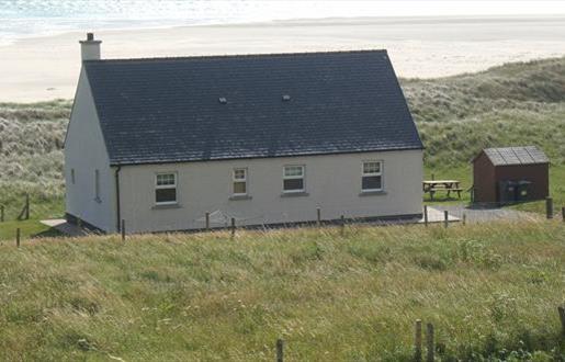 Atlantic Shore Cottage